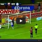Video del resumen y goles entre Atlante vs Cruz Azul partido que corresponde a la Jornada 11 de la Liga MX Clausura 2013. Marcador Final: Atlante 0-3 Cruz Azul.