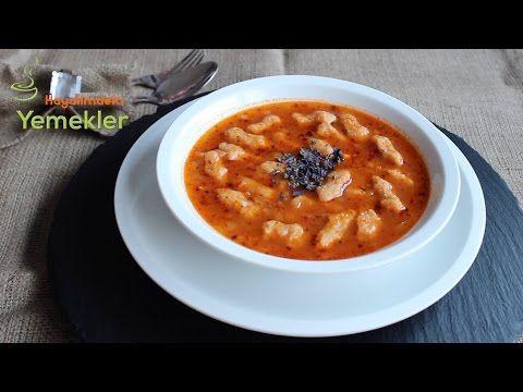 Kifte Beyani Tarifi ( Sulu Bulgur Köftesi ) | Resimli Yemek Tarifleri Hayalimdeki Yemekler