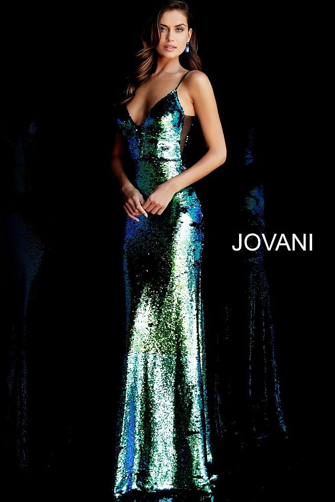 1814f55cd6f7d Jovani PromDress Prom2019 newcollection PromDresses JovaniFashions ...