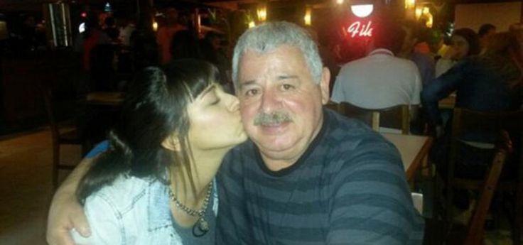 Muere en Brasil la hija del periodista deportivo Tití Fernández (+Galería)
