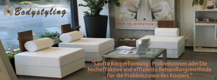Fitness Baden - Bodystyling Empfang