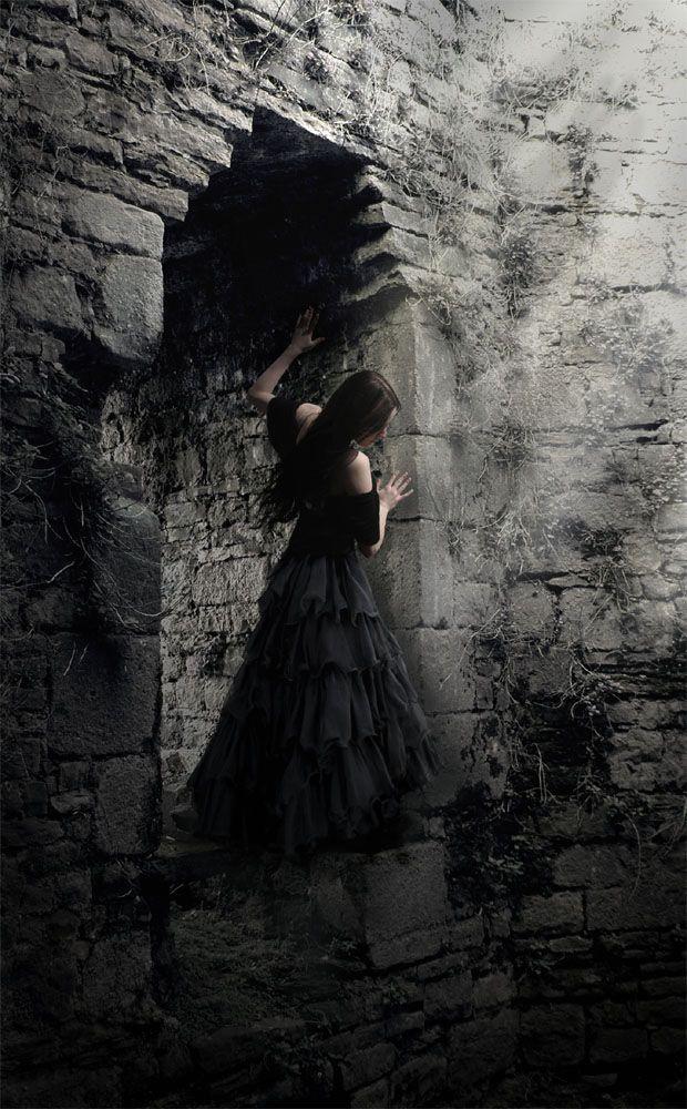photo gothique