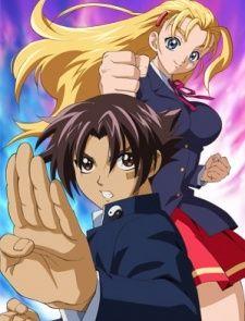 Historys Strongest Desciple: Kenichi, its a must watch for any anime fan   http://www.animedreaming.tv/anime/historys-strongest-disciple-kenichi/