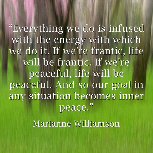 Marianne Williamson at Alternatives in London 6th & 7th July  Weekend workshop