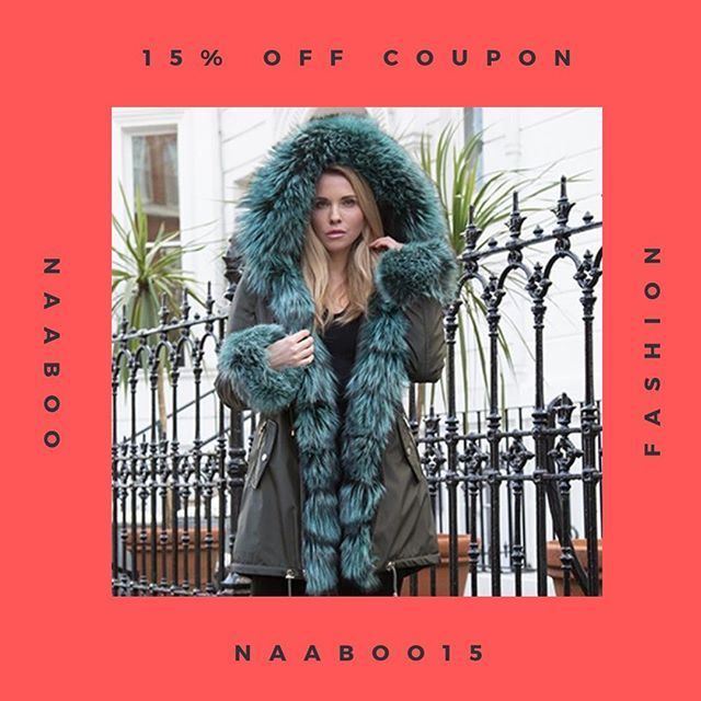Get 15 Discount On All Products Use Coupon Code Naaboo15 At Checkout Hurry Visit Now Http Bit Ly 2ukpnio Sale Discount Fashion Women Fashionista