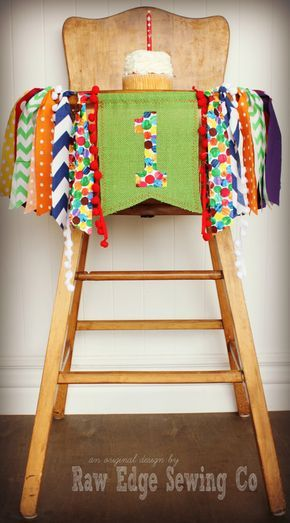 The VERY HUNGRY CATERPILLAR Birthday Age High by RawEdgeSewingCo