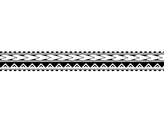 best 20 maori band tattoo ideas on pinterest. Black Bedroom Furniture Sets. Home Design Ideas