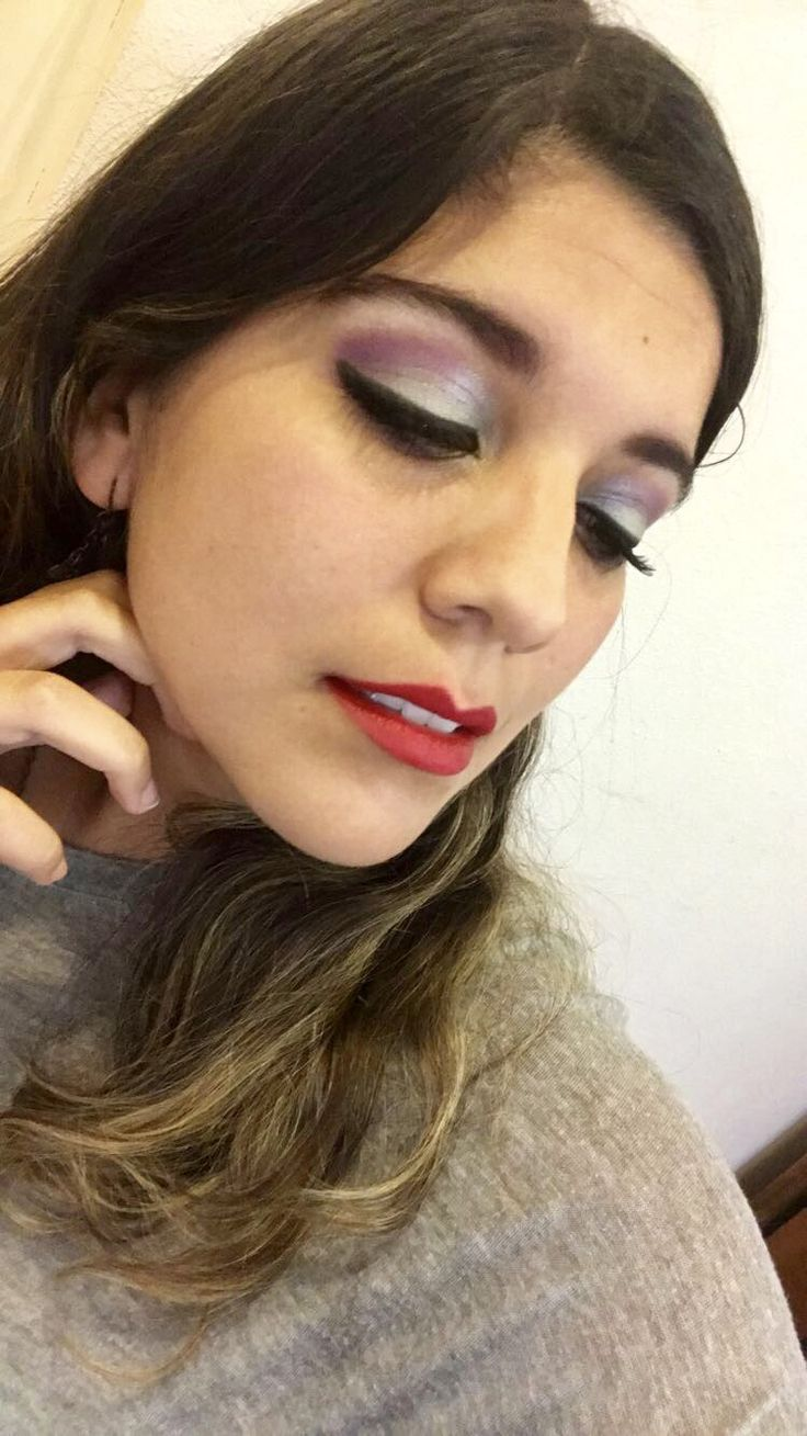 Mermaid Glam makeup, Eyeshadow looks, Mermaid inspired