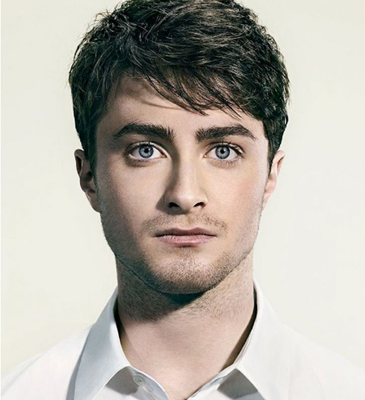Daniel Radcliffe is magical...Yeah, I'm aware of how lame that is.