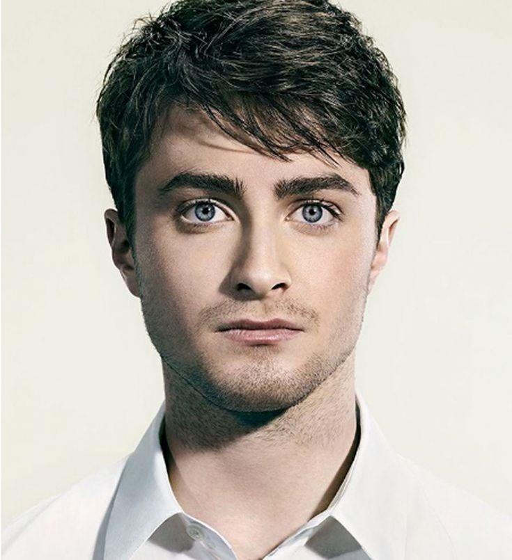 Top 50 Hottest Jewish Men of 2013 (10-1) - Daniel Radcliffe