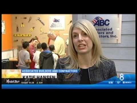 Best company! San Diego ABC launches new partnership with Junior Achievement's BIZTOWN