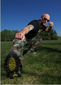 A Good Home Workout Routine Using Calisthenics To Get Ready For TEOTWAWKI / SurvivalBased Survival Blog
