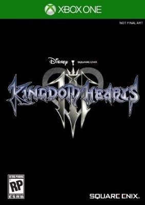 nice Kingdom Hearts III - Xbox One - For Sale Check more at http://shipperscentral.com/wp/product/kingdom-hearts-iii-xbox-one-for-sale/