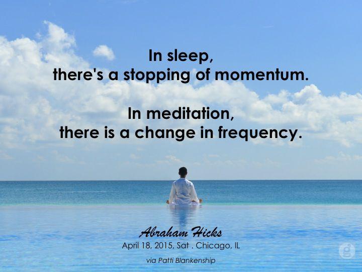 #abrahamhicks #vibrations #meditation