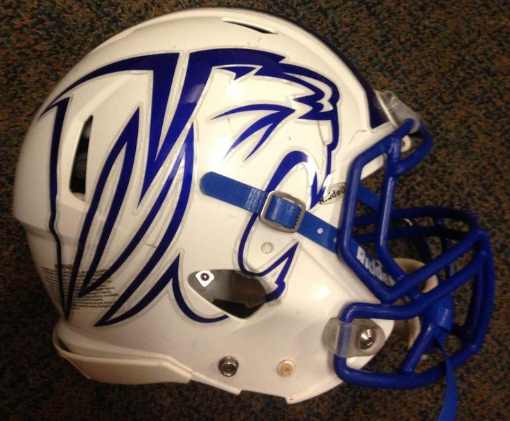 Football Helmet Sticker Designs : Best helmets images on pinterest combat helmet