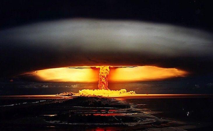 China's military will use neutron bomb if U.S. invades|Planet X News