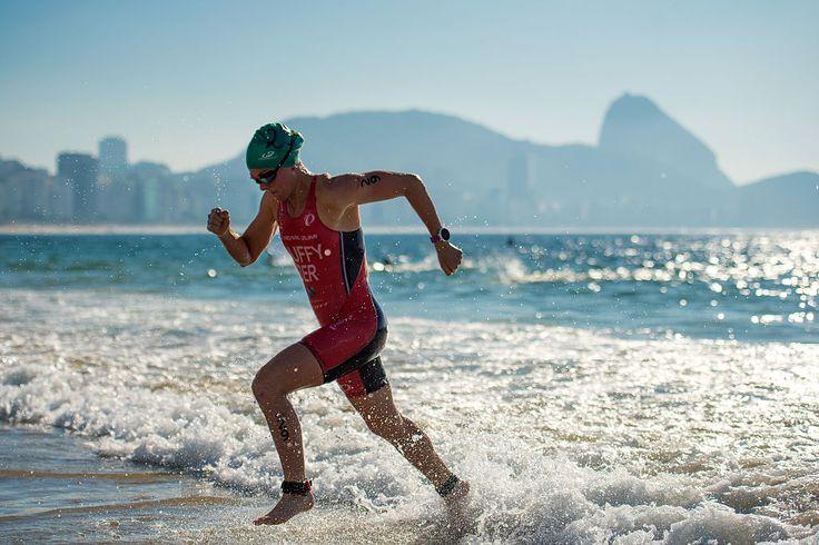 Rio 2016 Olympic triathlon: a viewer's guide