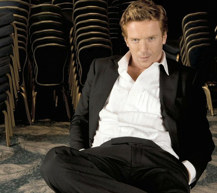 damian-lewis--homeland.  He gives me ginger fever.