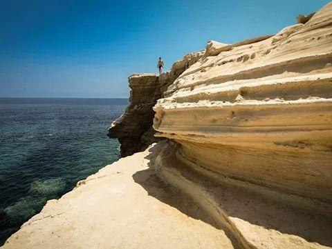 El Playazo, Rodalquilar, Cabo de Gata, Almería, Spain
