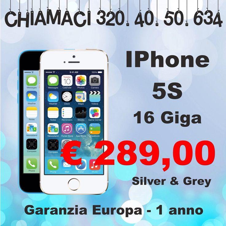 OFFERTA IN CORSO! #apple #iphone #gatek #gatekshop #shopping #cellulari #telefonini #italia #photography #offerta #picoftheday #instagood #follow #follow4follow #followforfollow #like #like4like #smartphone #carpediem