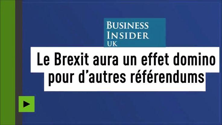 Petit tour d'Europe des peuples près à sortir de l'Union Européenne Contrairement à ce que veulent nous faire croire  les grands médias  le #BREXIT est loin d'effrayer les pays de l'UE au contraire il donne des idées à beaucoup d'entre eux. Pour le #FREXIT c'est avec François Asselineau de l'UPR. #AUXIT #NEXIT #CZEXIT #SWEXIT #GREXIT Merci à Fabienne Vaulot auteur du compte Twitter https://twitter.com/FabienneVaulot   Facebook : http://ift.tt/2qmRFI2 Twitter : https://twitter.com/Nop_2022…