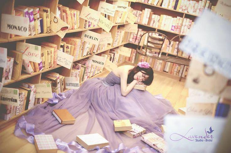 Photo by: Lavender Studio Cần Thơ