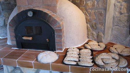 M s de 25 ideas fant sticas sobre horno de le a en - Hacer pan horno de lena ...