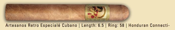 Shop Now La Gloria Cubana Retro Especiale Cubano Cigars - Natural Box of 25 | Cuenca Cigars  Sales Price:  $126.99