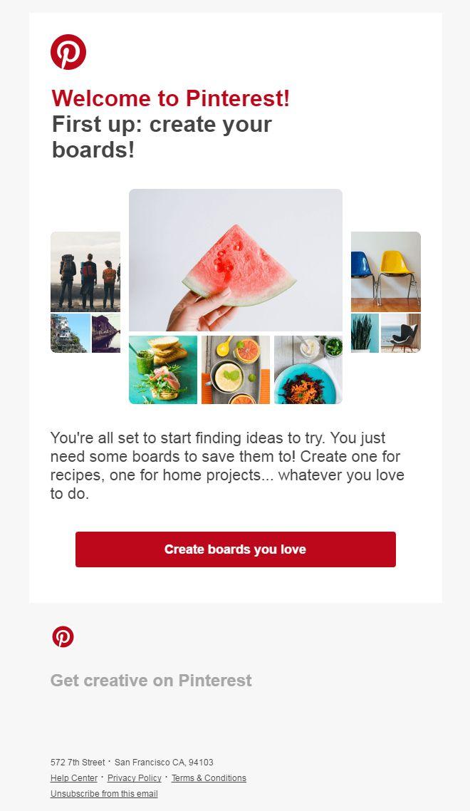 Best EmailLp Design Images On   Website Designs
