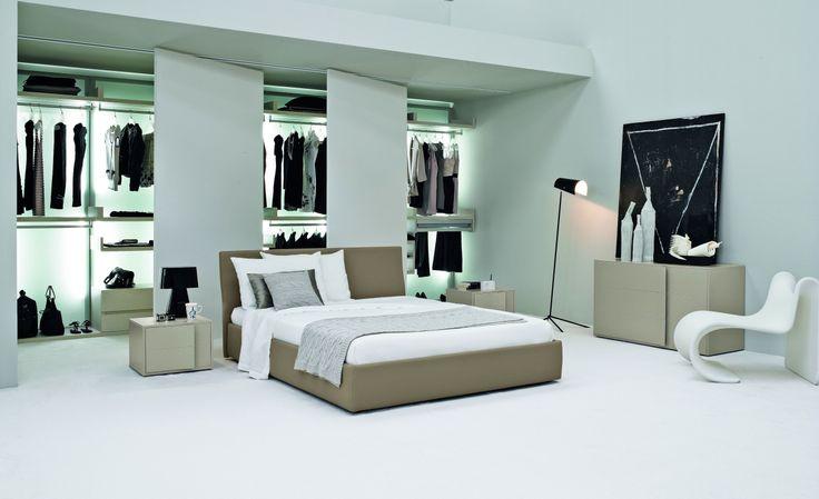 9 best Modern Double Bedrooms - Camere da letto matrimoniali moderne ...