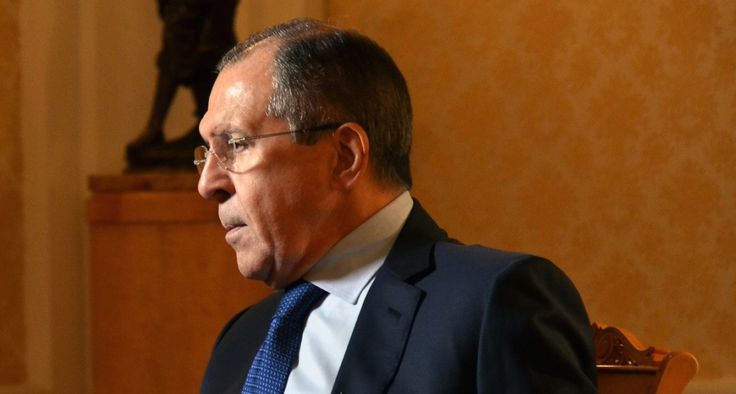 Sergey Lavrov: The Interview | The National Interest