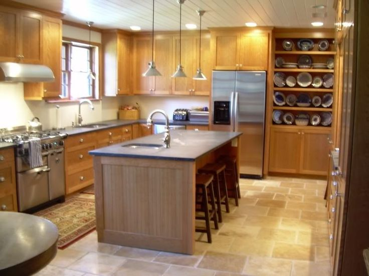 1000 images about house ideas on pinterest black for Kitchen cabinets vermont