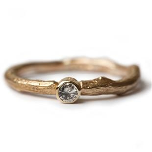 fairtrade gold. If you are thinking about popping the question this holiday season, show your love for your partner and humanity through this lovely and unique ring! #fairtuesday