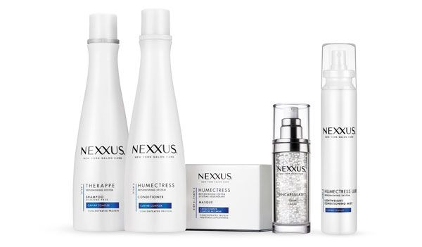 Complete theform to get your Free Nexxus Shampoo Coupons and Samples! Nexxus Color Assure Shampoo is a specially formulated salon shampoo for color treated hair that nourishes while helping to protect color vibrancy.   Free Nexxus Shampoo Coupons and Samples