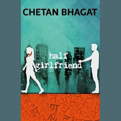 78 best book reviews images on pinterest book reviews book and pre order and buy chetan bhagats new novel half girlfriend english of 2014 at rs 149 on flipkart avail discount of solutioingenieria Choice Image