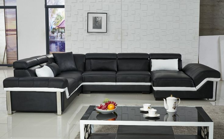 American Excellent Italy Cheap Genuine Leather Sectional Sofa - Buy Sectional Sofa,Leather Sectional Sofa,Cheap Genuine Leather Sectional Sofa Product on Alibaba.com