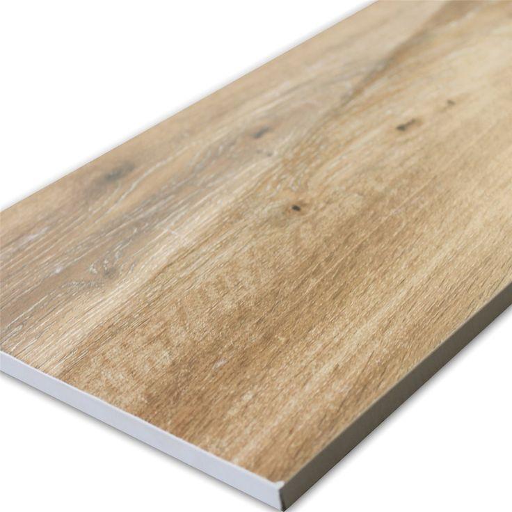 Holzoptik Fliesen Poliert Natura Wood Pine 22x90cm