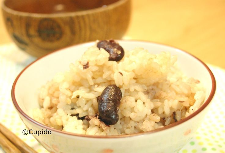 Red Kidney Beans and Rice_©Cupido