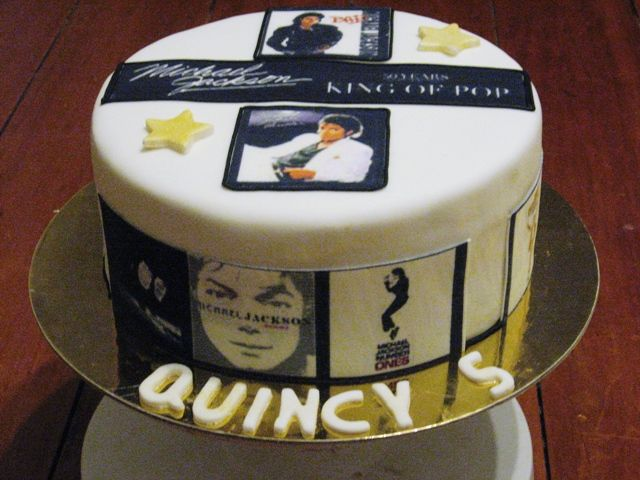 11 best Ideas for 40th Birthday Michael Jackson Themed Party
