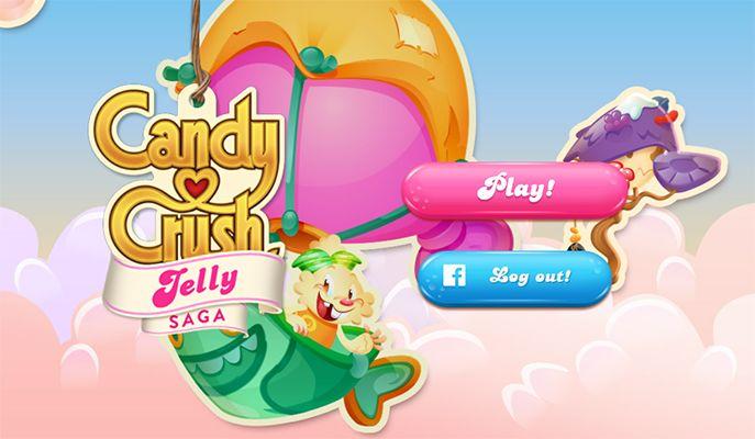 لعبة Candy Crush Jelly Saga v 1.15.3 مهكرة للاندرويد [اخر اصدار] | التقنية كوم