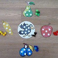 Фрукты и овощи Проект - детский сад и дневные детские идеи
