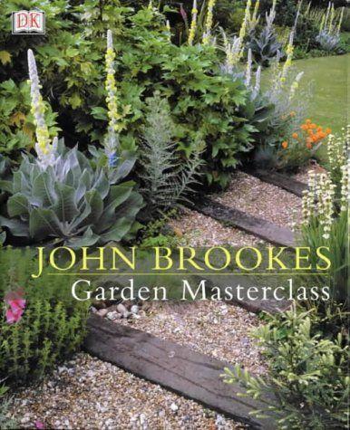 Garden Design Elements 67 best garden designer-john brookes images on pinterest
