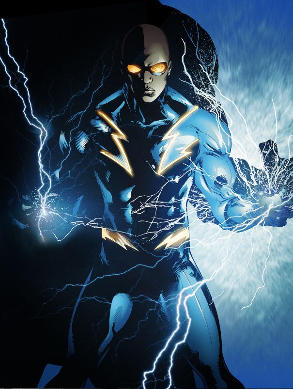 EXCLUSIVE: Lightning may strike three times, with a third Greg Berlanti-produced comic book series developed/launched at another network heading to the CW. I've learned that Black Lightning, …