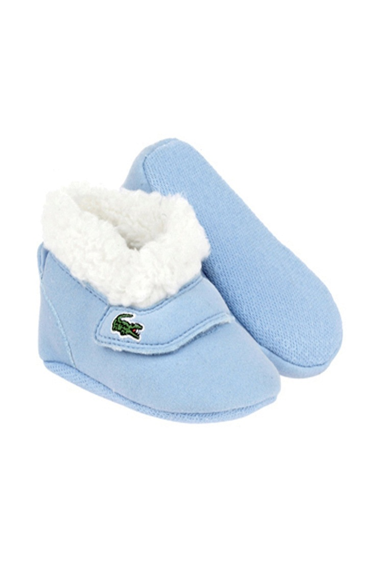 Lacoste Infant's Baby B Snug Boot. | Baby boy outfits ...