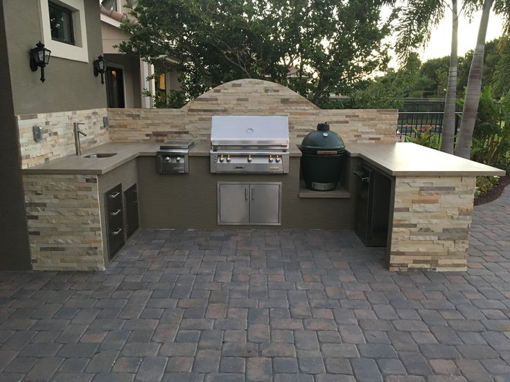 75 Best Images About Outdoor Kitchens On Pinterest Toll