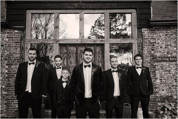 At #TheLongBarn with the boys. #wedding #weddingphotography #weddingphotographer #weddingphotos #surreyweddingphotographer #BestUKWeddingPhotographers #BestPhotography #weddingPhotographersSurrey #HampshireWeddingPhotographers #Surrey #Hampshire #alexanderleamanphotography #groom #groomsmen #groomstyle #bestman #savethedate #weddinghour   #bridetobe #weddingstyle  #weddinginspiration #gettingmarried #dorsetweddingphotographer #engagementphotographer #pinmywedding #engaged #weddingstyle…
