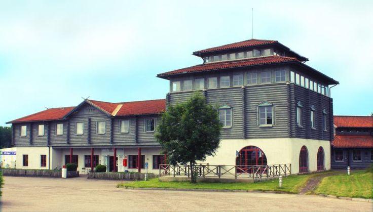 Dalhall Hotell & Restaurang i Åmål, Västra Götalands län