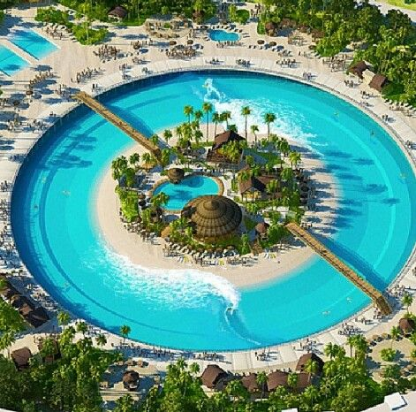 Millionaire Beach House Personal backyard island