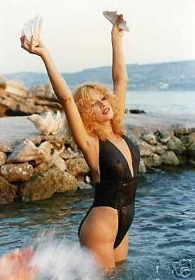 aliki vougiouklaki body - Google Search