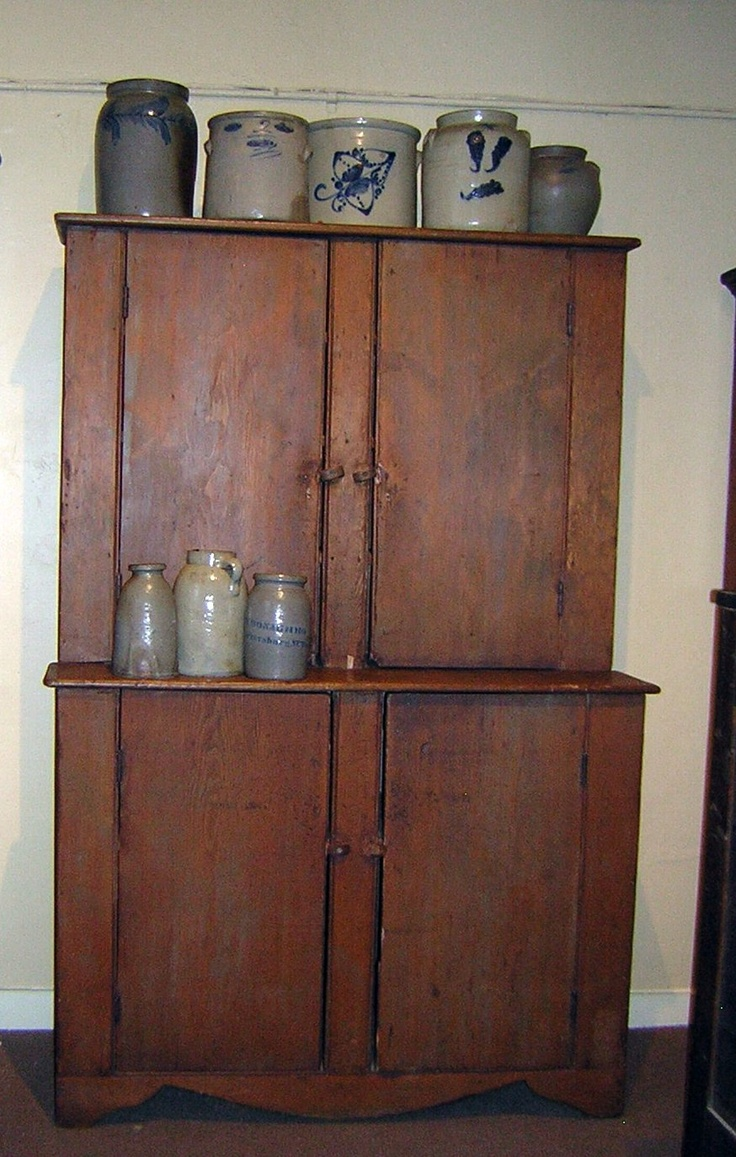 Primitive decor furniture - Find This Pin And More On Primitive Wooden Furniture